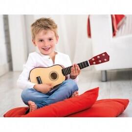 Ξύλινη Κλασική Κιθάρα Παιδική 55εκ.