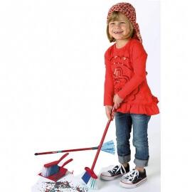 Σετ Vileda με Είδη Καθαρισμού για Παιδιά
