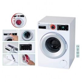 Πλυντήριο Ρούχων Bosch για Παιδιά