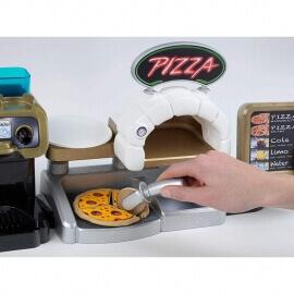 Pizza Shop Παιχνίδι Μίμησης
