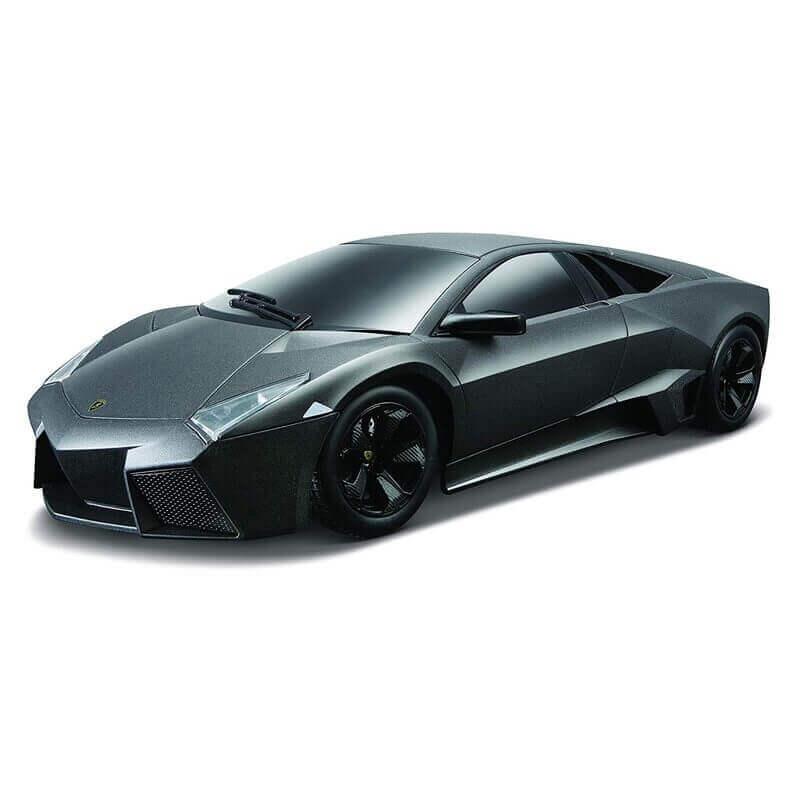 Bburago 1:18 Lamborghini Reventon ανθρακί