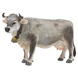Collecta Ζώα Φάρμας - Γκρίζα Αγελάδα του Τιρόλου