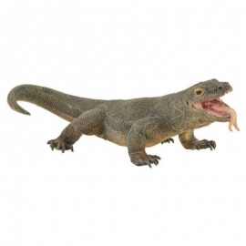 Collecta Ζώα Ζούγκλας - Δράκος του Κομόντο