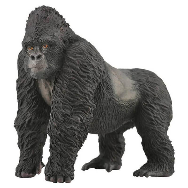 Collecta Ζώα Ζούγκλας -Ορεινός Γορίλλας