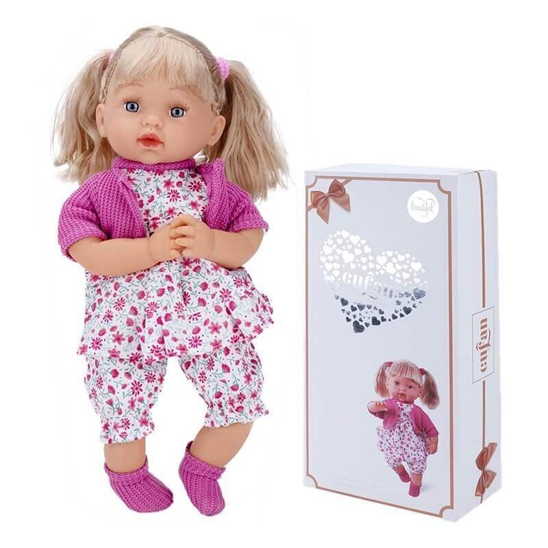 Κούκλα Μωρό 40 εκ. (29.00199-1)