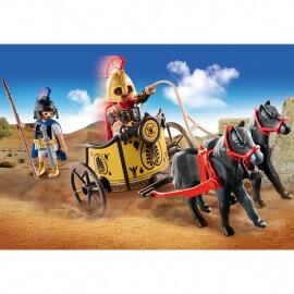 Playmobil History Ο Αχιλλέας Και Ο Πάτροκλος (70469)