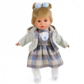 Κούκλα Sofia που Κλαίει 42εκ. Tyber (42102)
