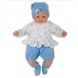 Μωρό Dani που Κλαίει 45εκ. Tyber (45808)