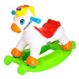 Κουνιστό Άλογο - Περπατούρα Hola (987)