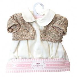 Σετ Ρούχα για Κούκλες 35-42 εκ. Munecas Arias (6056-12)