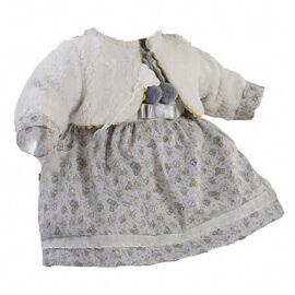 Φόρεμα Berbesa για Κούκλα 62εκ. T8045