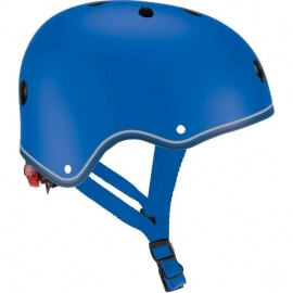 Globber Κράνος Primo Lights XS/S (48-53cm) Blue