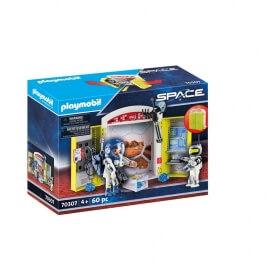 "Playmobil Space ""Διαστημικός Σταθμός"" (70307)"