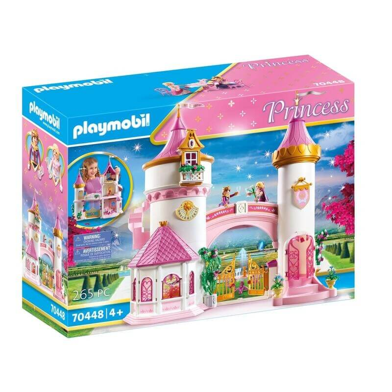 Playmobil Πριγκιπικό Παλάτι - Πριγκιπικό Κάστρο (70448)