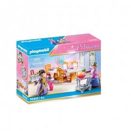 Playmobil Πριγκιπικό Παλάτι - Πριγκιπική τραπεζαρία (70455)