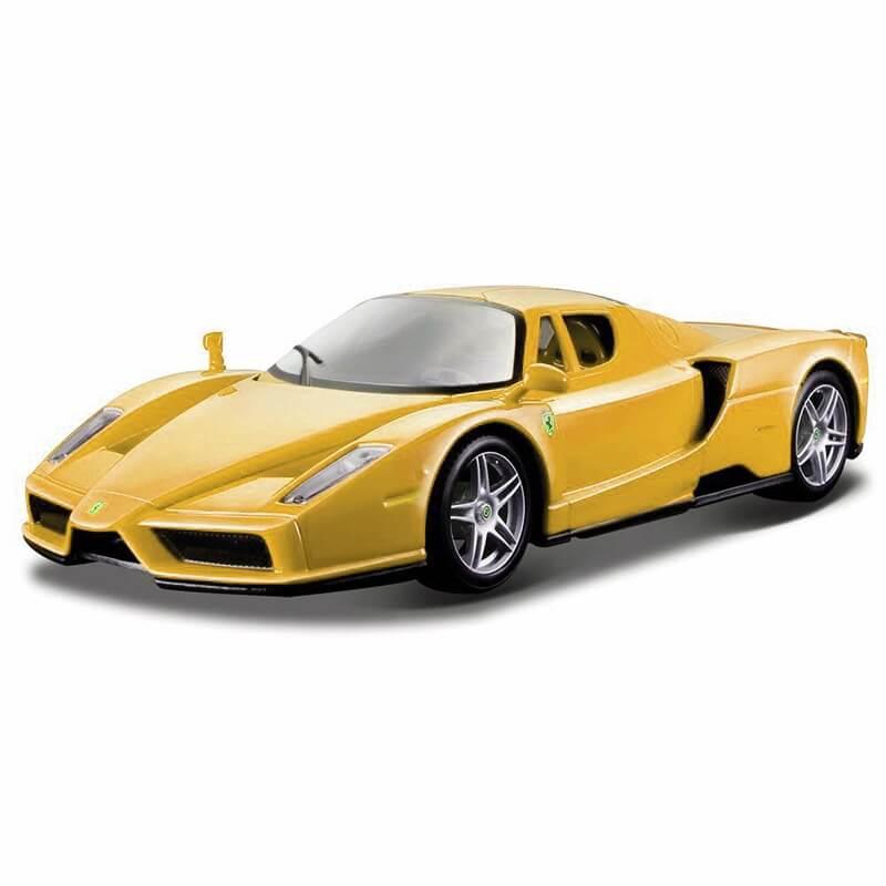Bburago 1:24 Ferrari Enzo κίτρινη