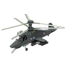 Πολεμικό Ελικόπτερο Kamov Ka-58 Stealth 1/72