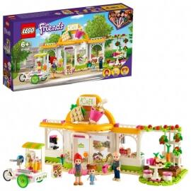 Lego Friends - Οργανικό Καφέ Της Χάρτλεϊκ Σίτυ (41444)