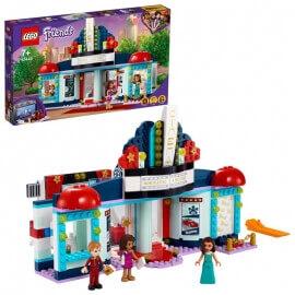 Lego Friends - Κινηματογράφος Της Χάρτλεϊκ Σίτυ (41448)