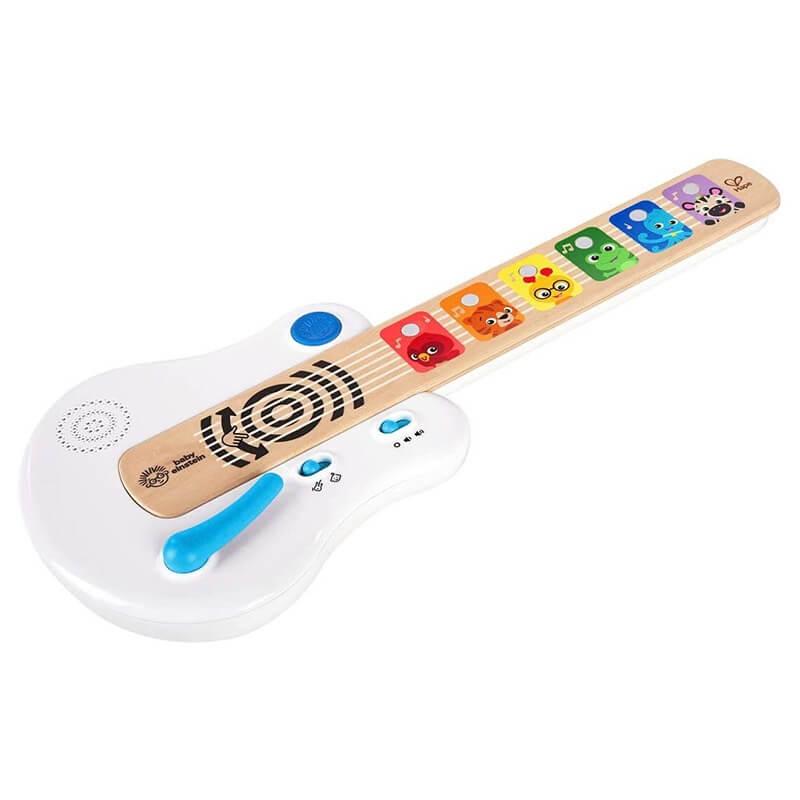 Μαγική Κιθάρα Αφής Hape Baby Einstein (800893)