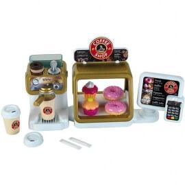 Coffee Shop Παιχνίδι Μίμησης