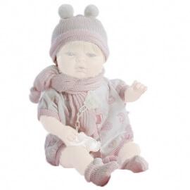 Σετ Ρούχα για Κούκλα Berbesa 42εκ. T4314