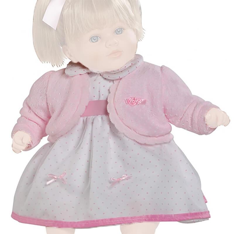 Σετ Ρούχα για Κούκλα Berbesa 52εκ. T7206