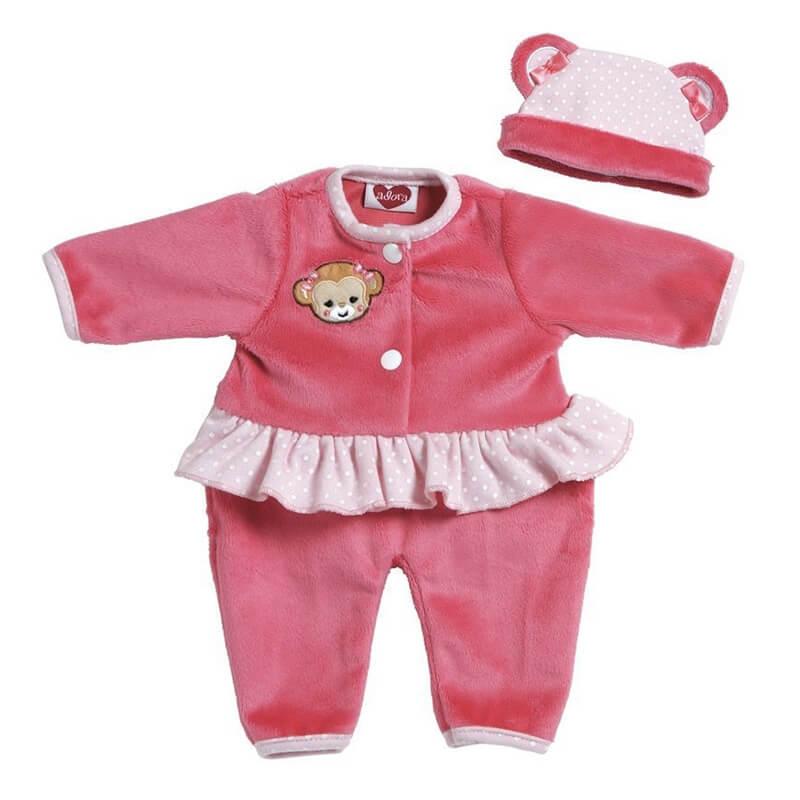 Σετ Φορμάκι Adora για Μωρό 33 εκ. (63018)