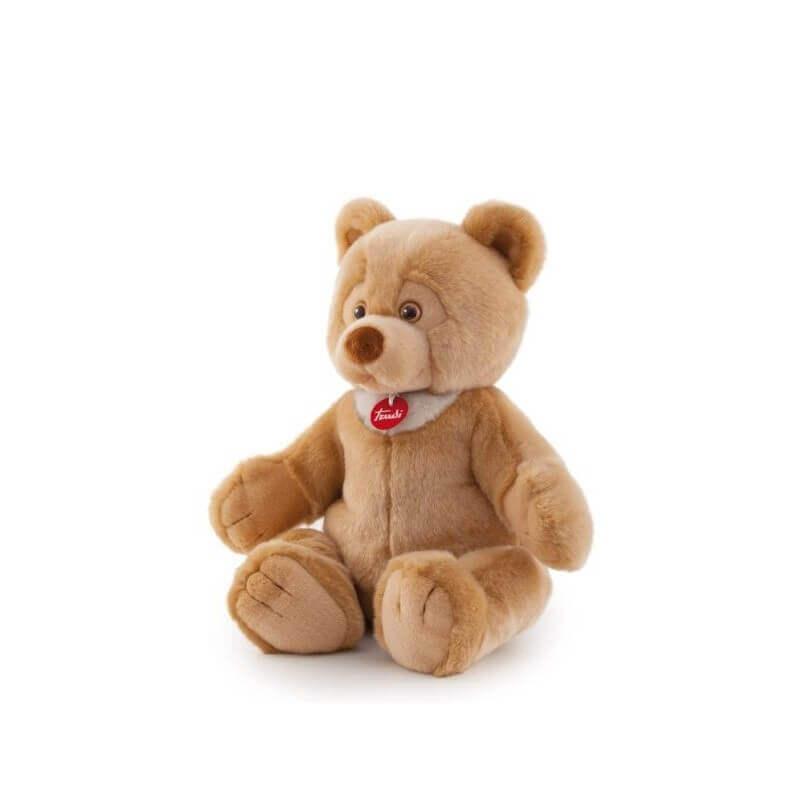 Λούτρινο Αρκουδάκι - Θερμοφόρα 26εκ. Trudi