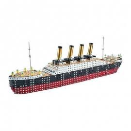 Tronico Μεταλλική Κατασκευή RMS Titanic - Τιτανικός 1871 κομ. 2,6 kg