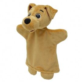Κούκλα Κουκλοθεάτρου - Σκυλάκι με Ήχους