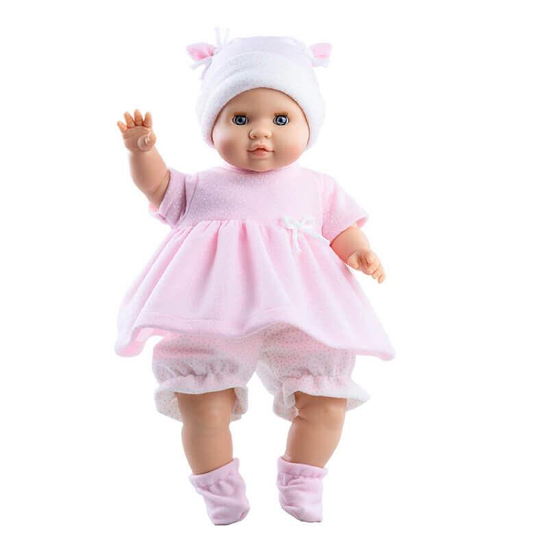 Μωρό Paola Reina Los Manus Amy 36εκ.