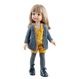 Κούκλα Paola Reina Amigas 32εκ.