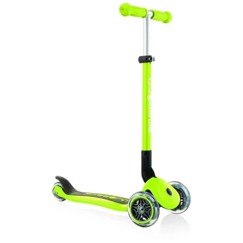 Πατίνι Αναδιπλούμενο Globber Scooter Primo Lime
