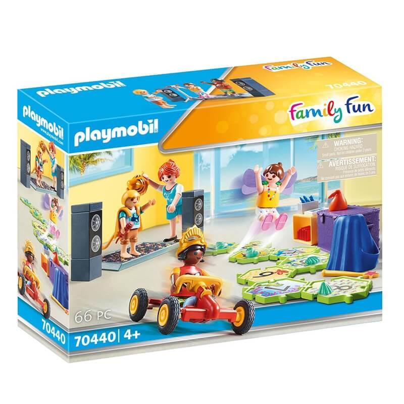 Playmobil Family Fun - Kids Club (70440)