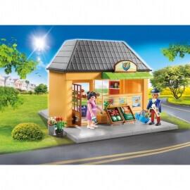 Playmobil My Pretty Town II - My Pretty Play - Mini Market (70375)