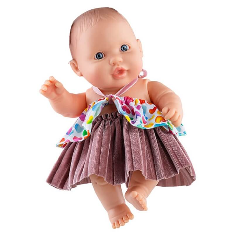 Μωράκι Φατσούλα Paola Reina Peques 21εκ.