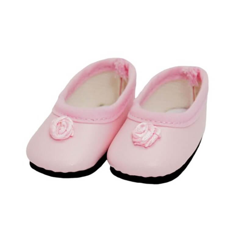 Παπούτσια για Κούκλες Paola Reina 42εκ. (64206)