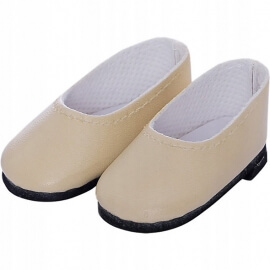 Παπούτσια για Κούκλες Paola Reina Amigas 32εκ. (63212)