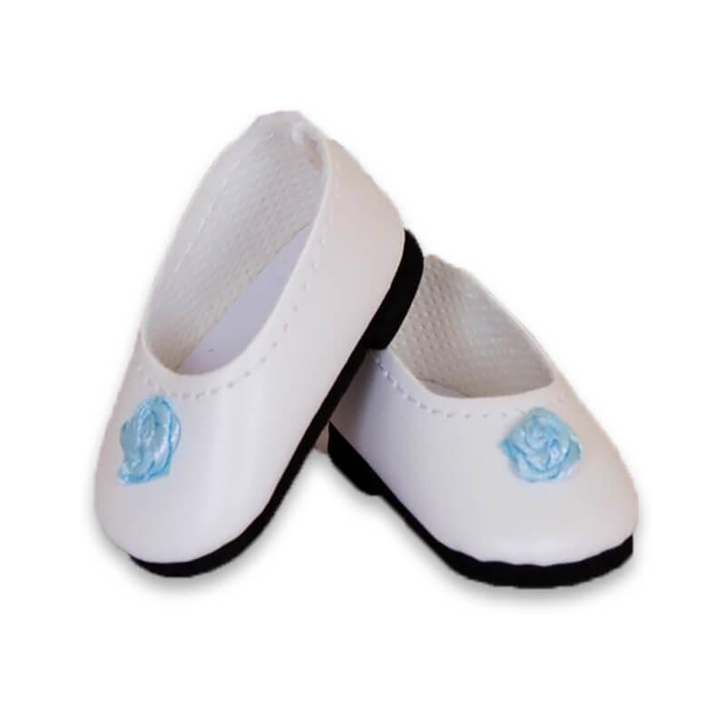 Παπούτσια για Κούκλες Paola Reina Amigas 32εκ. (63203)