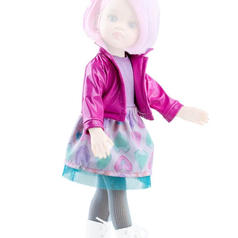 Σετ Ρούχα για Κούκλα 32εκ. Paola Reina Amigas (54519)