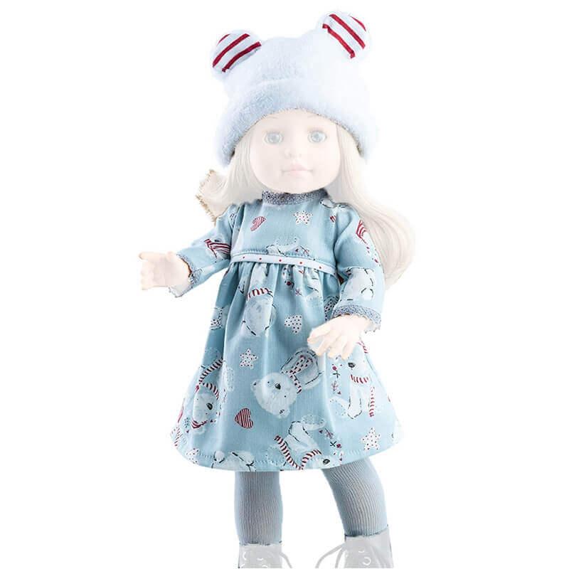 Σετ Ρούχα για Κούκλα 42εκ. Paola Reina Soy Tu (56028)