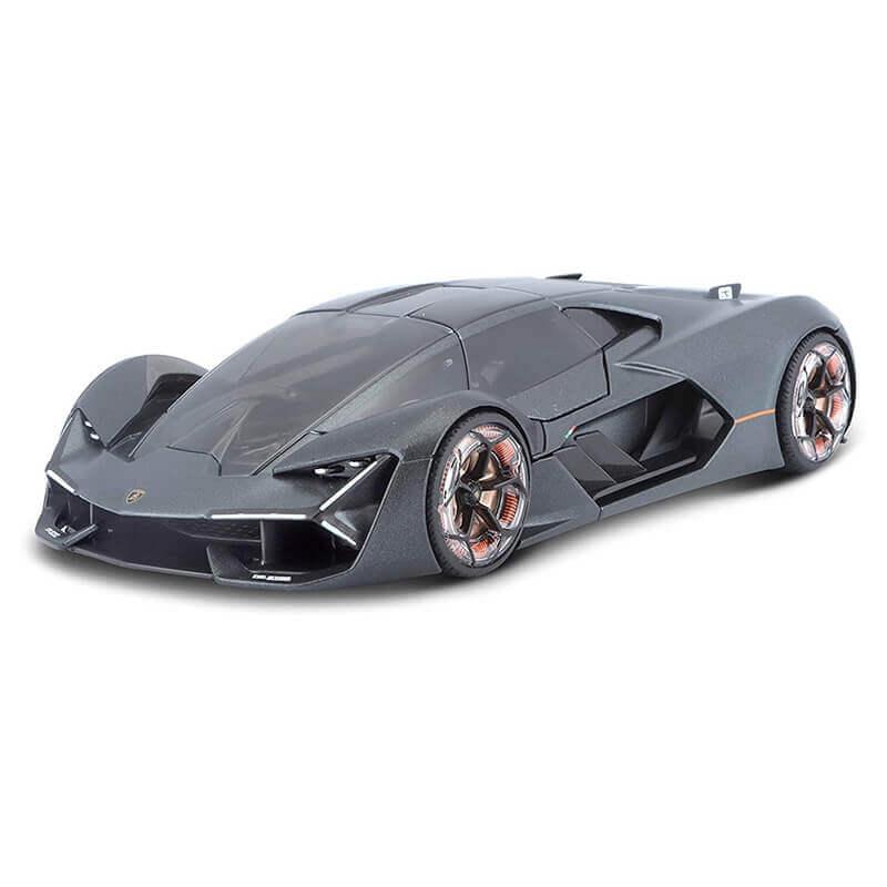 Bburago 1:24 Lamborghini Terzo Mllenio ανθρακί