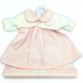Σετ Ρούχα για Κούκλες 35-42 εκ. Munecas Arias (6056-19)