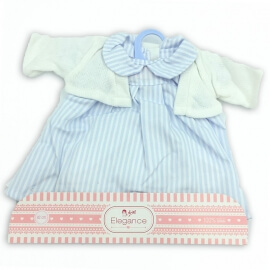 Σετ Ρούχα για Κούκλες 35-42 εκ. Munecas Arias (6056-18)