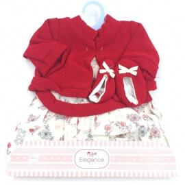 Σετ Ρούχα για Κούκλες 45-50 εκ. Munecas Arias (6057-12)