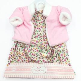 Σετ Ρούχα για Κούκλες 45-50 εκ. Munecas Arias (6057-10)