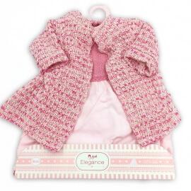 Σετ Ρούχα για Κούκλες 45-50 εκ. Munecas Arias (6057-8)