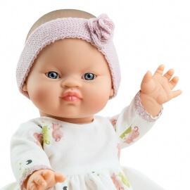 Μωρό Paola Reina Gordis New Johana 34 εκ.