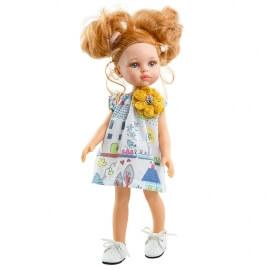 Κούκλα Paola Reina Amigas Dasha New 32 εκ.